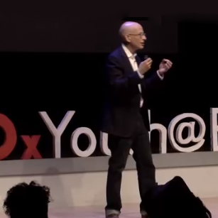 Seth Godin - What is school for? - TedxYouth